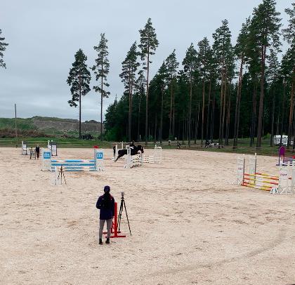 Sommarhoppet på Runsten med SM-kval 2020